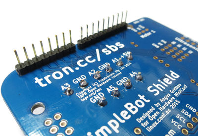 SimpleBot screw terminals soldered.jpg